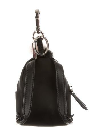 Micro Monster Backpack Bag Charm