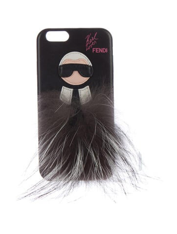 Karlito iPhone Case
