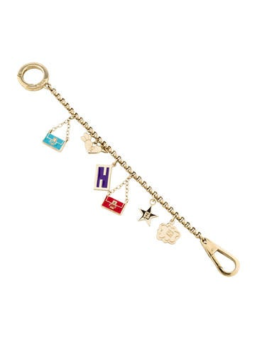 fendi charm bracelet bracelets fen47475 the realreal