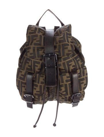 Mini Zucca Backpack
