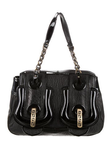Fendi B. Bag None