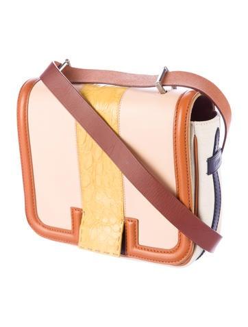 Silvana Flap Bag
