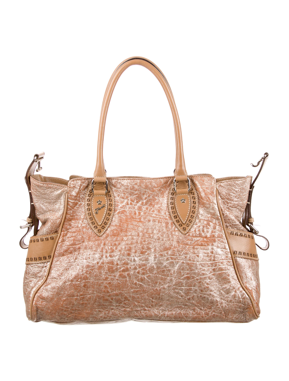 e7a551d7c5e Fendi Large Bag du Jour - Handbags - FEN51658 | The RealReal