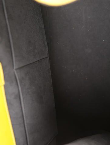 Embossed Ponyhair 3Jours Bag