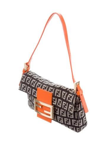 Zucca Mini Baguette Bag