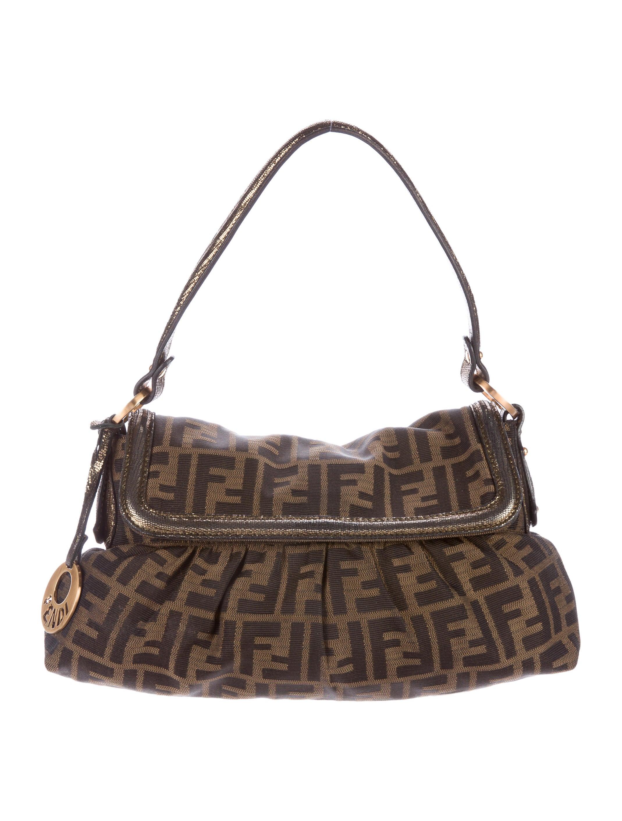Fendi Peekaboo Essentially Bag Italy Replica Bags ...