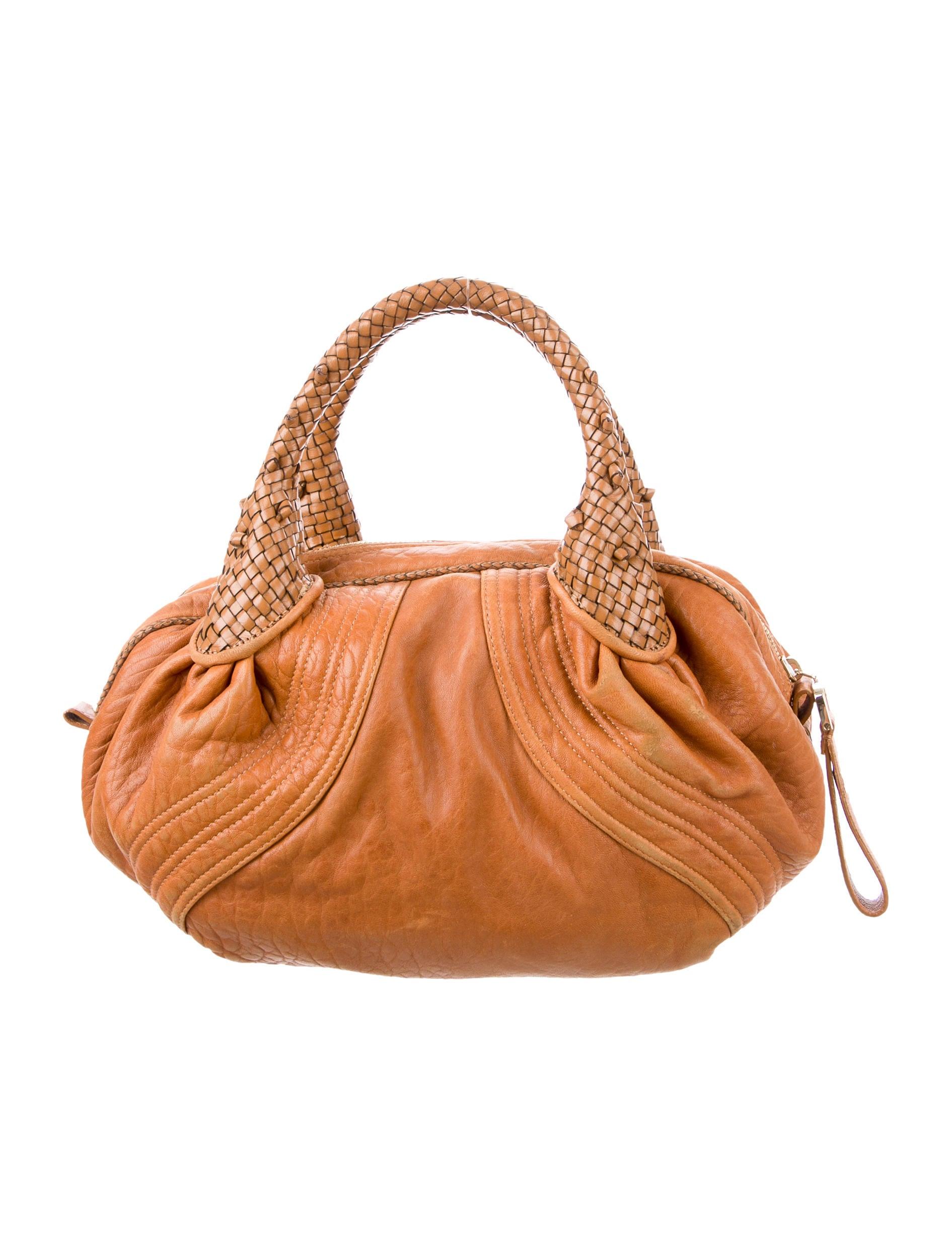 Mini Spy Bag