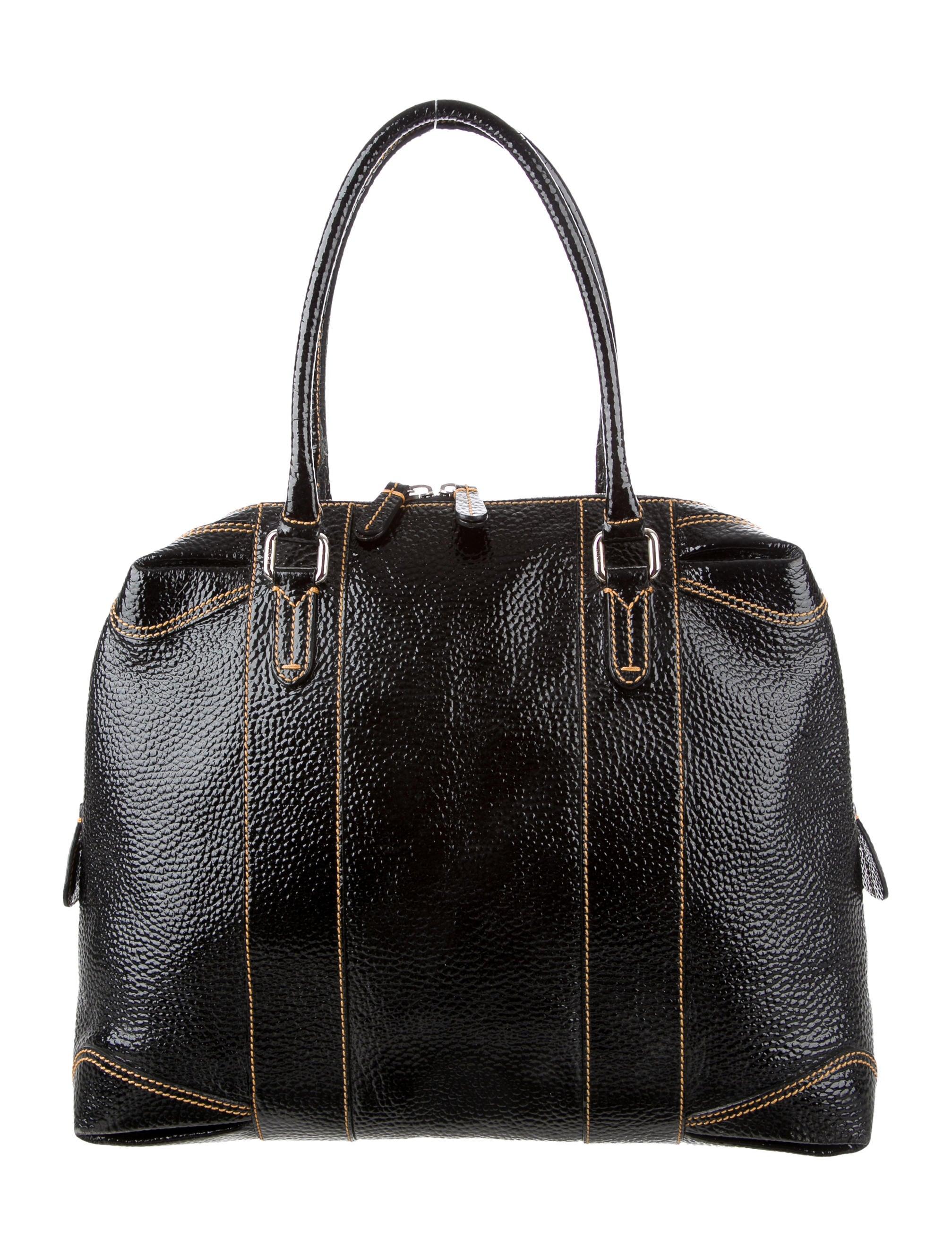 fendi textured leather bag handbags fen53856 the With fendi letter bag
