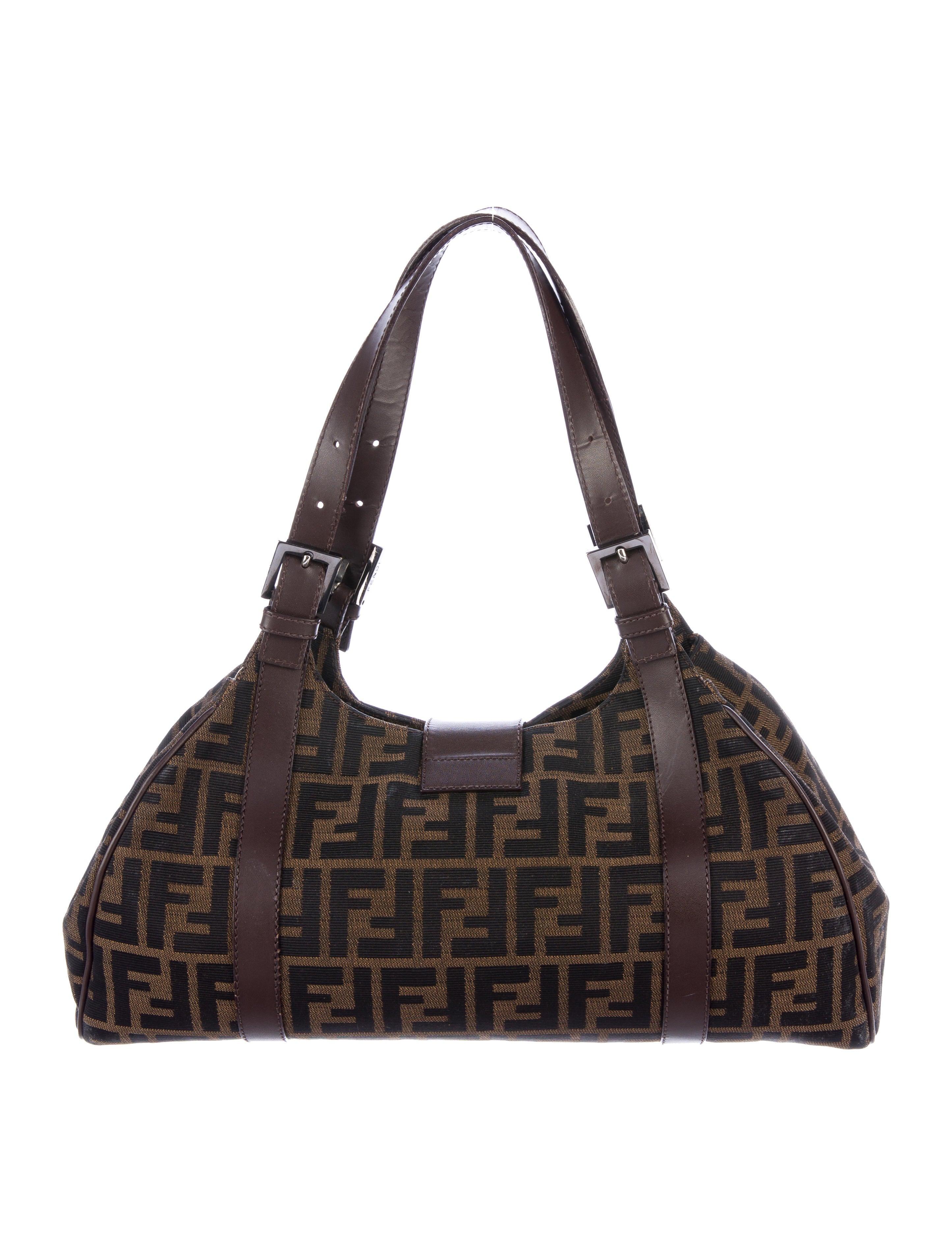 Fendi Piccola Hobo Bag