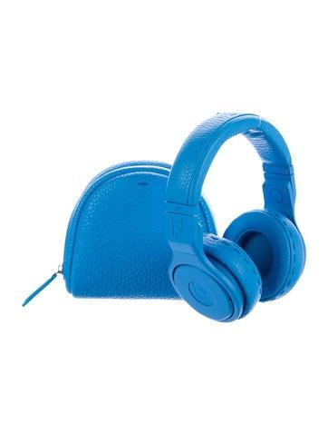 Fendi Special Edition Pro Headphones None