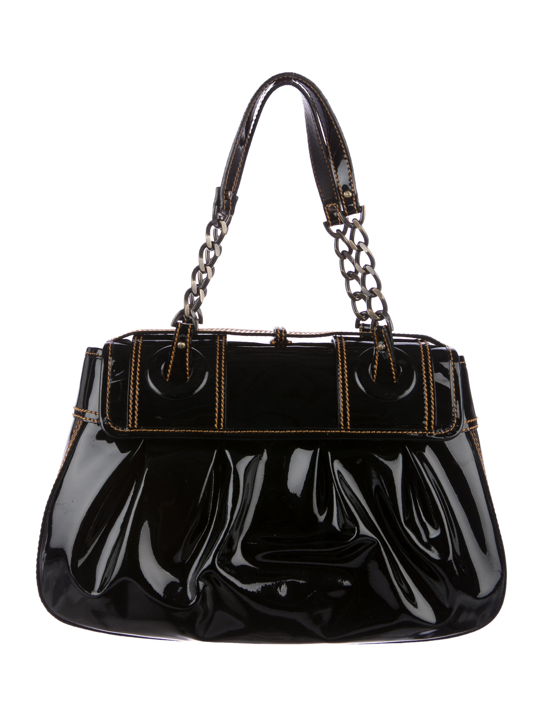 60660e815f55 ... Bag Fendi Patent B Patent B Leather Fendi Leather Bag Fendi xPArPTzwqB  ...