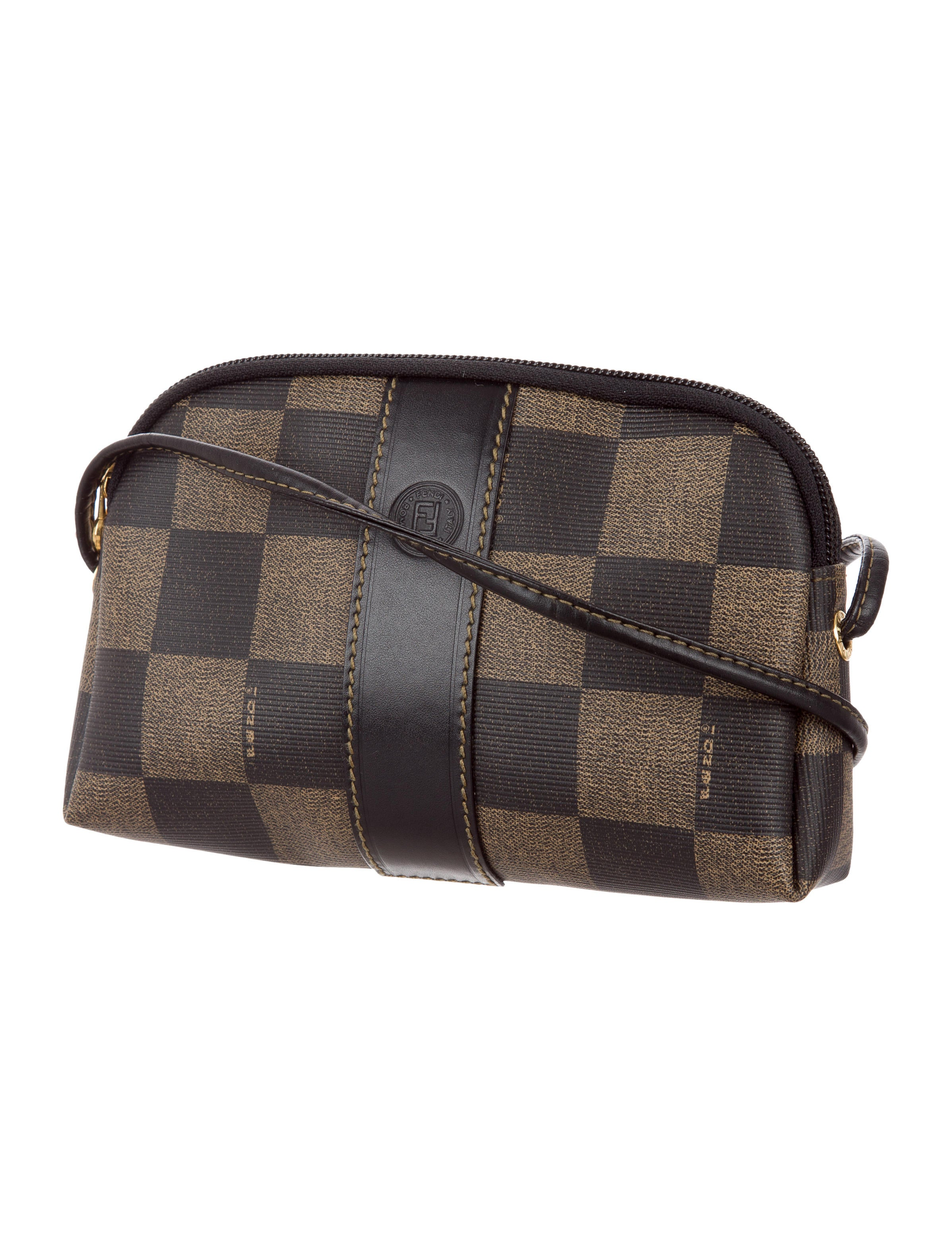 bbcb03604d29 Fendi Checkered Handbags | Stanford Center for Opportunity Policy in ...