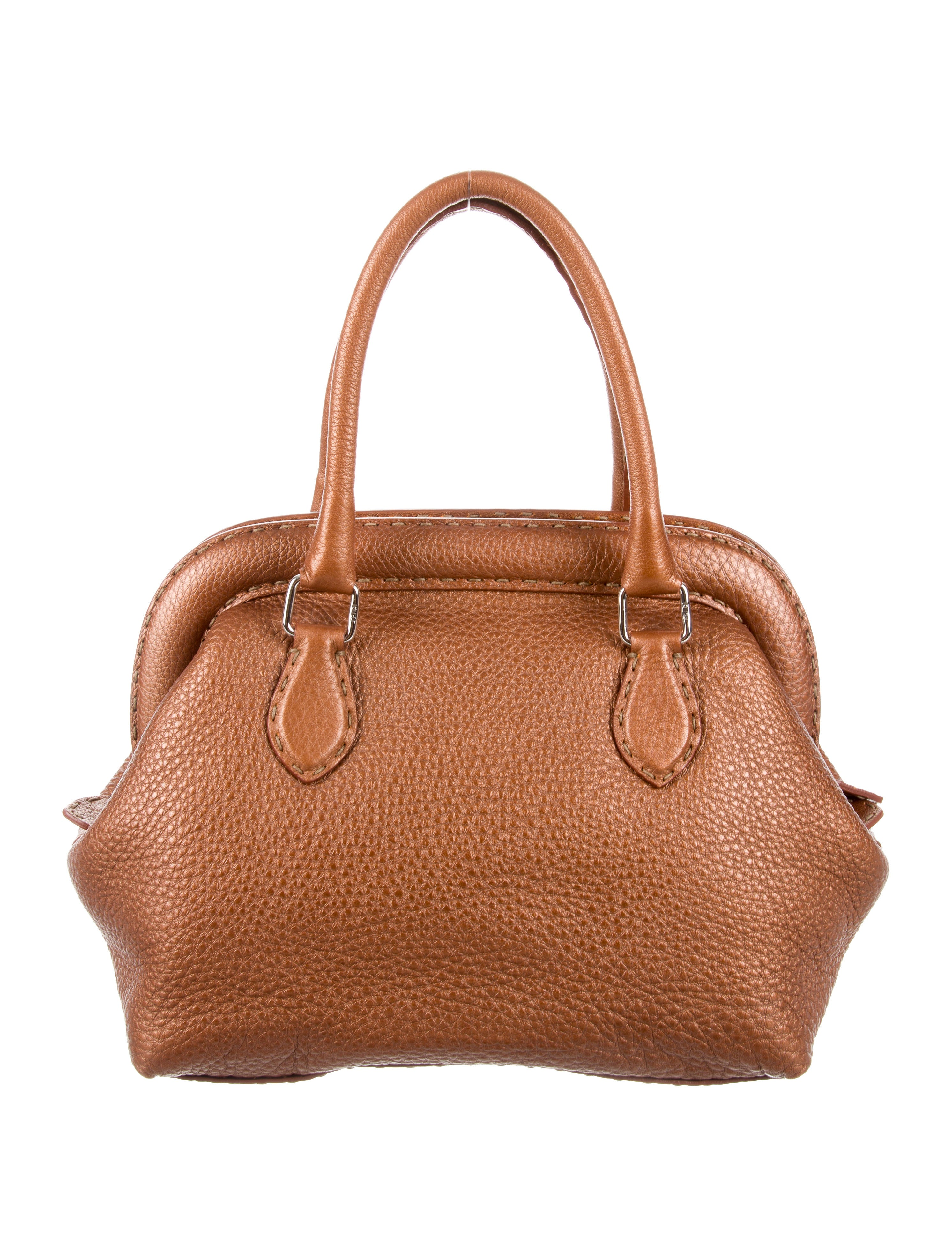 Fendi Adele Handbag
