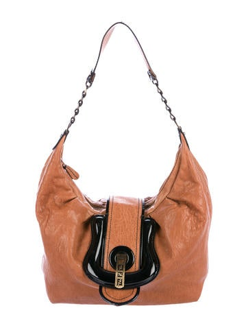 Fendi B. Bag Hobo None