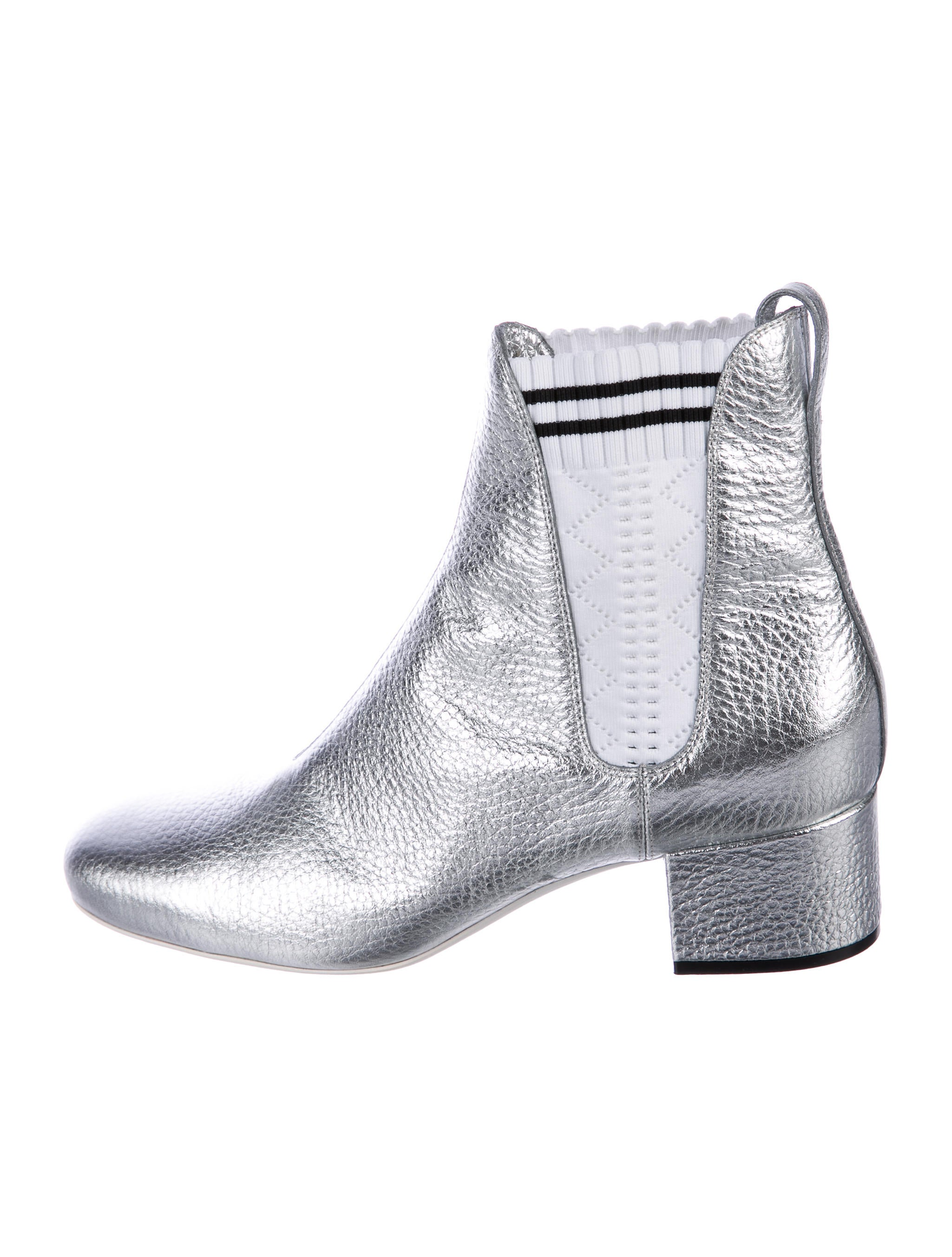 Fendi Antoinette Ankle Boots w/ Tags sale sale online clearance cheapest price discount outlet store fGdGIMJ