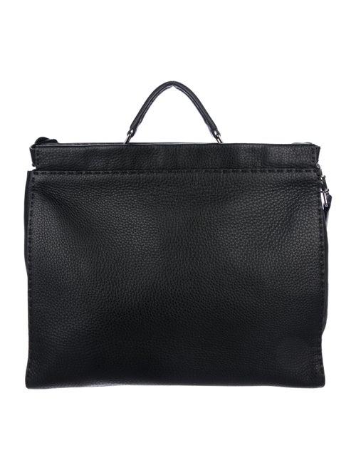 604a939621dc Fendi Selleria Monster Peekaboo Bag - Bags - FEN81914