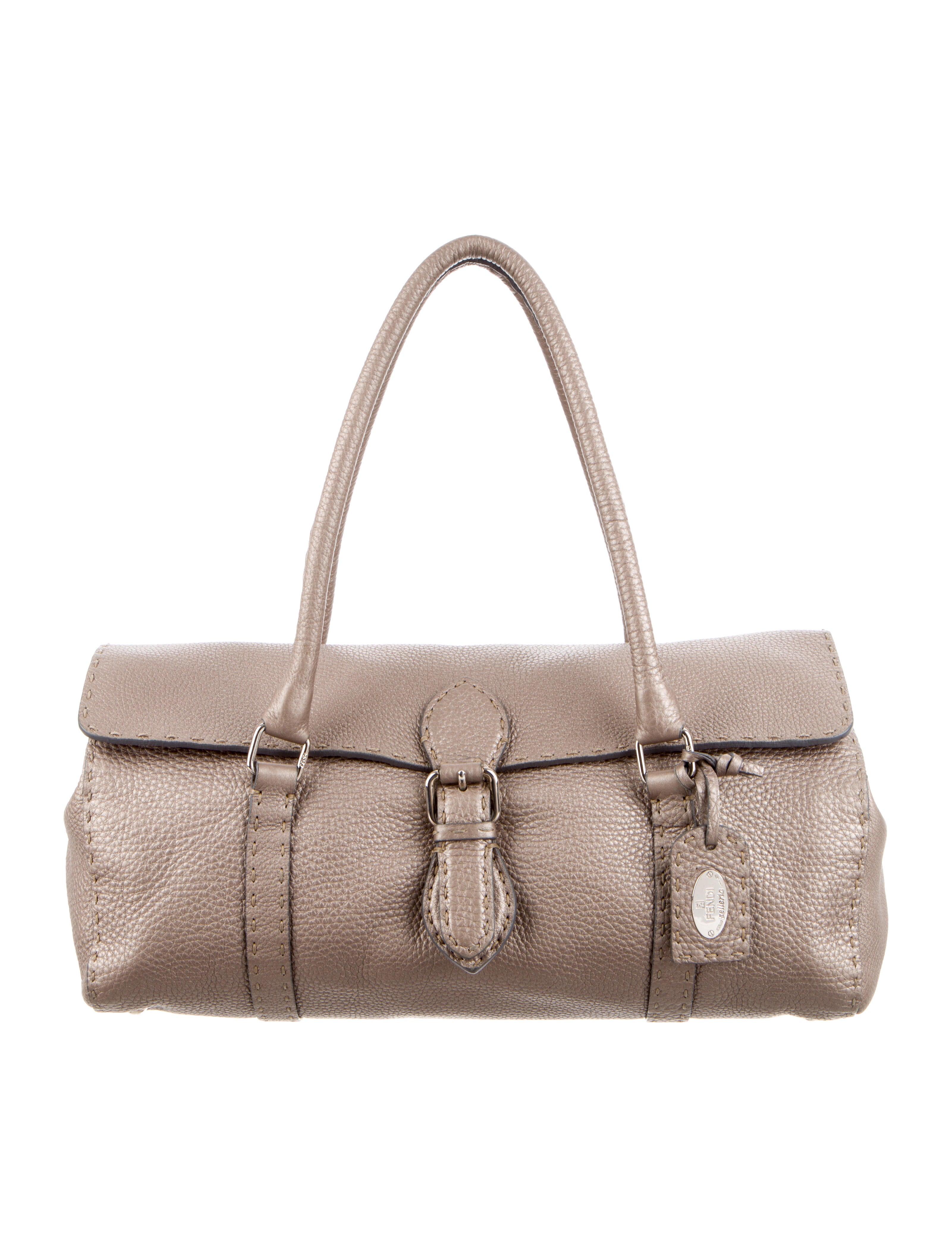 094f5a7f7cab Fendi Linda Selleria Bag - Handbags - FEN86991