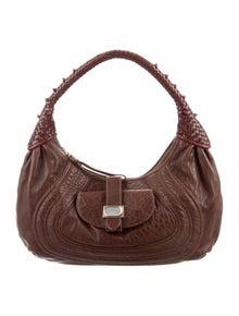 90b6da24d2 Fendi Handbags