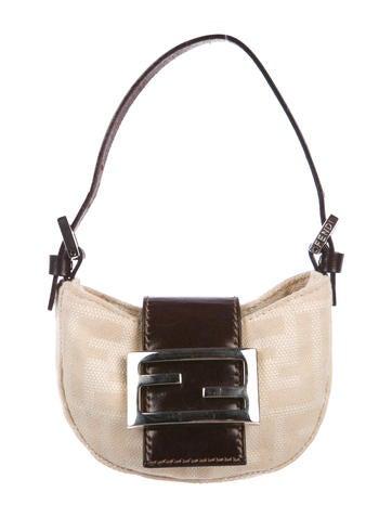 9b08c4575cd Fendi Handbags   The RealReal