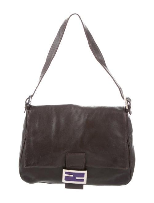 Fendi Mama Forever Bag Brown