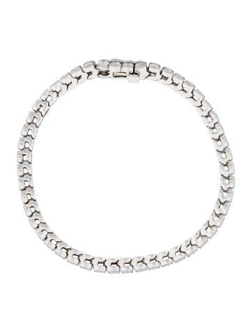4.90ctw Diamond Tennis Bracelet