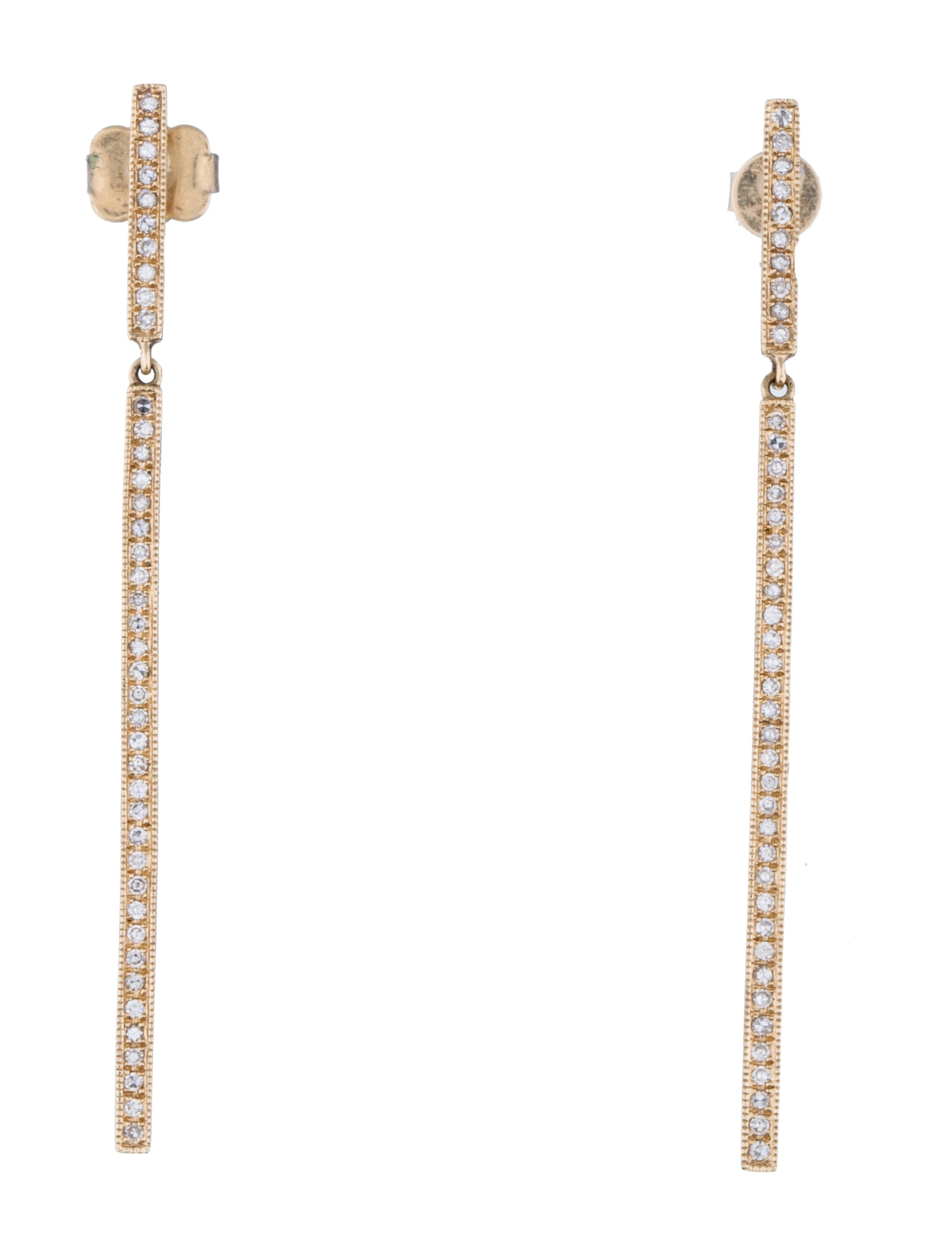diamond bar single jewish girls Diamond bar earrings with white diamonds the definition of understated glamor, our diamond bar earrings turn any occasion into an event quantity pair single |.