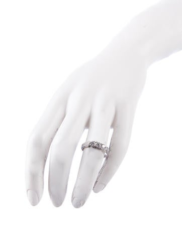 3-Stone Diamond Ring 0.60ctw