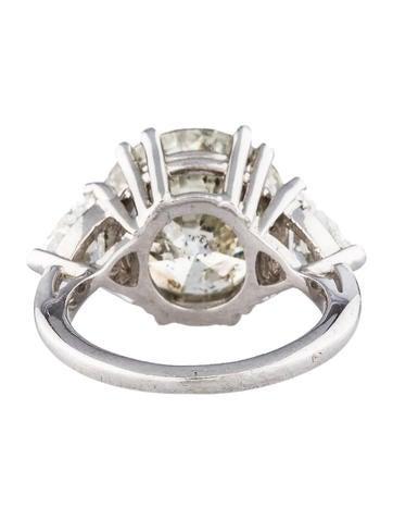 7.91ct Diamond Ring