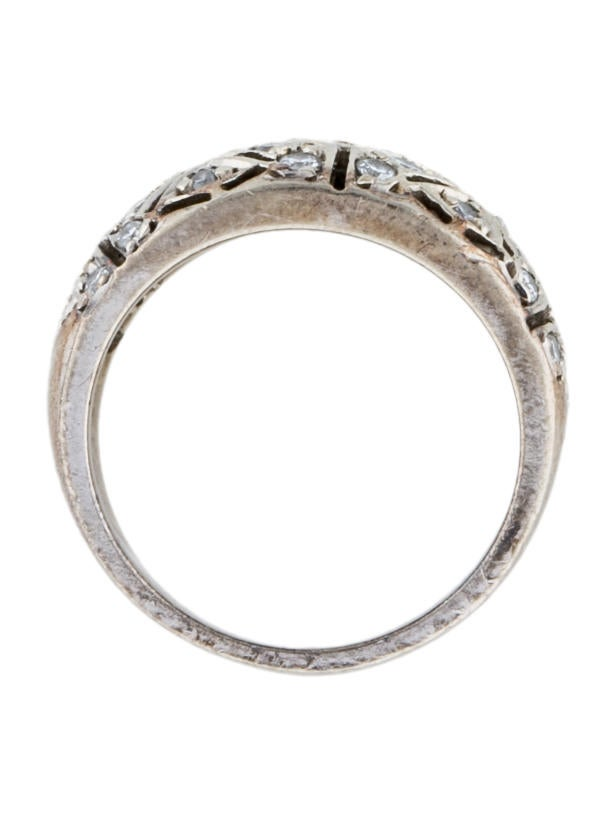 wide band rings fjr24594 the realreal