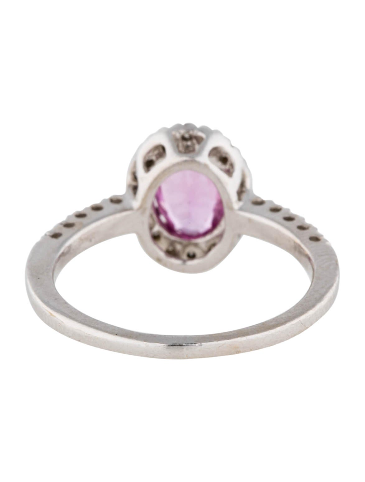 pink sapphire and ring rings fjr25715 the