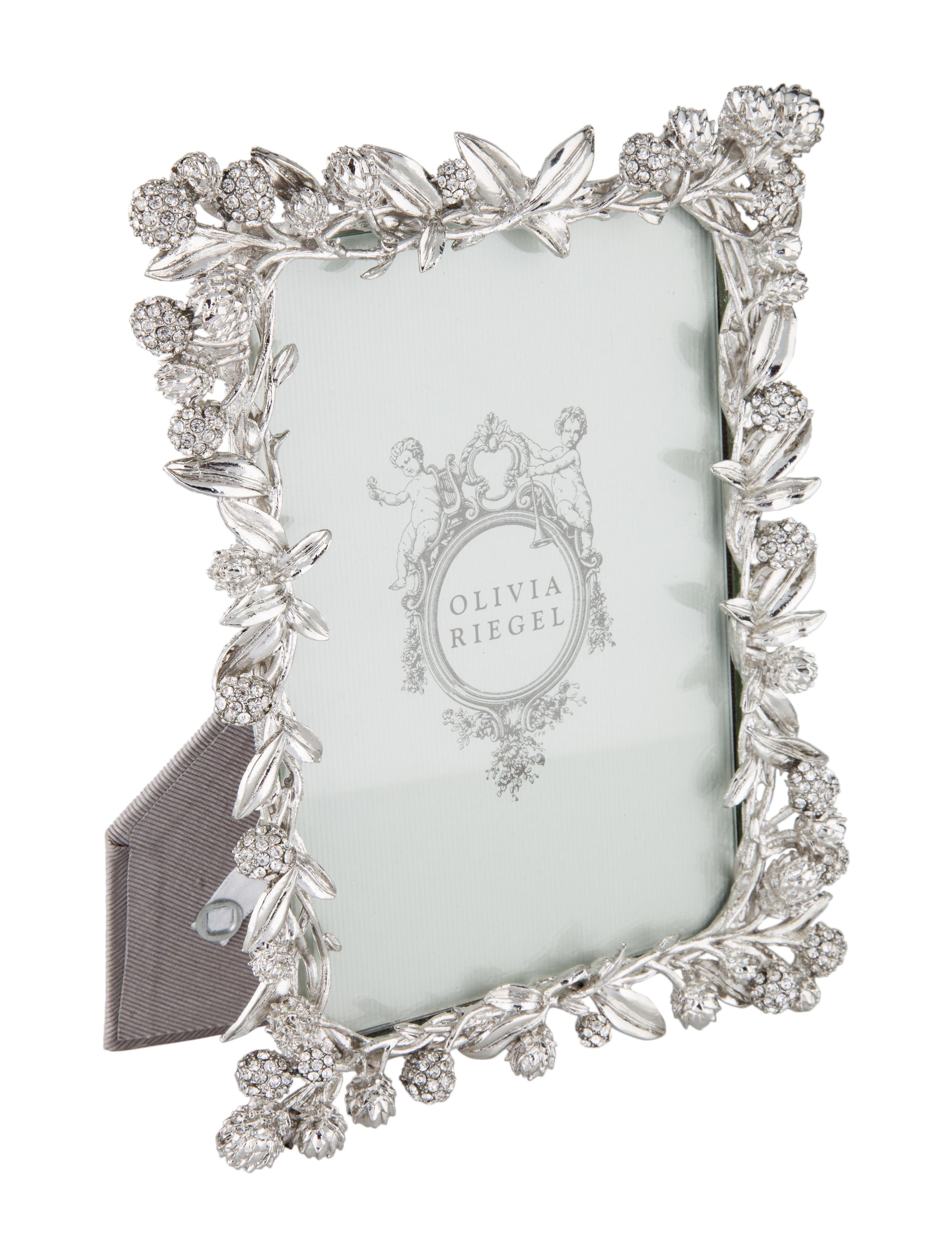 Olivia Riegel Cornelia Frame - Decor And Accessories - FRAME20111 ...