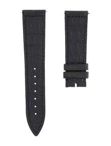 Franck Muller 18mm Crocodile Watch Strap