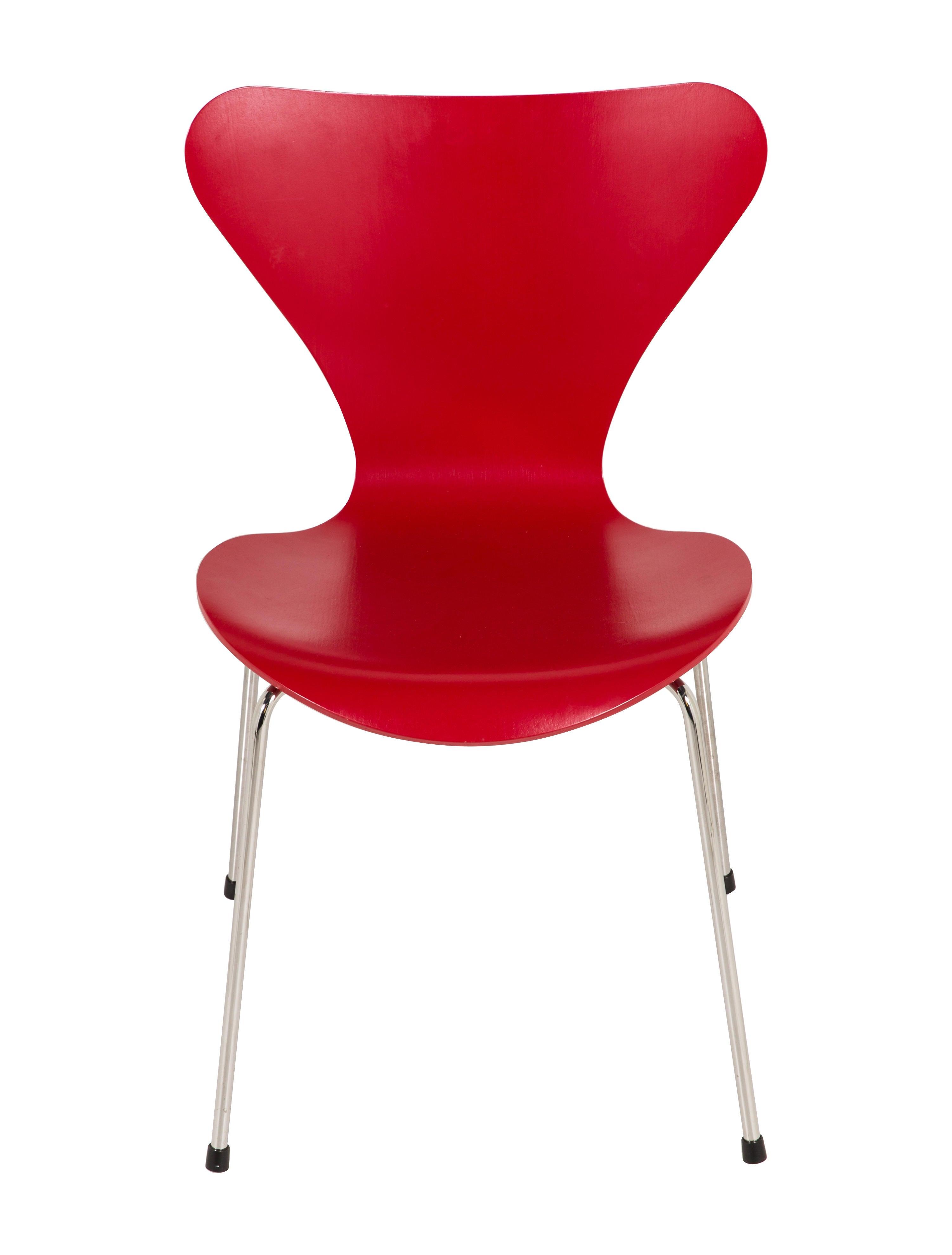 fritz hansen arne jacobson series 7 chair furniture. Black Bedroom Furniture Sets. Home Design Ideas