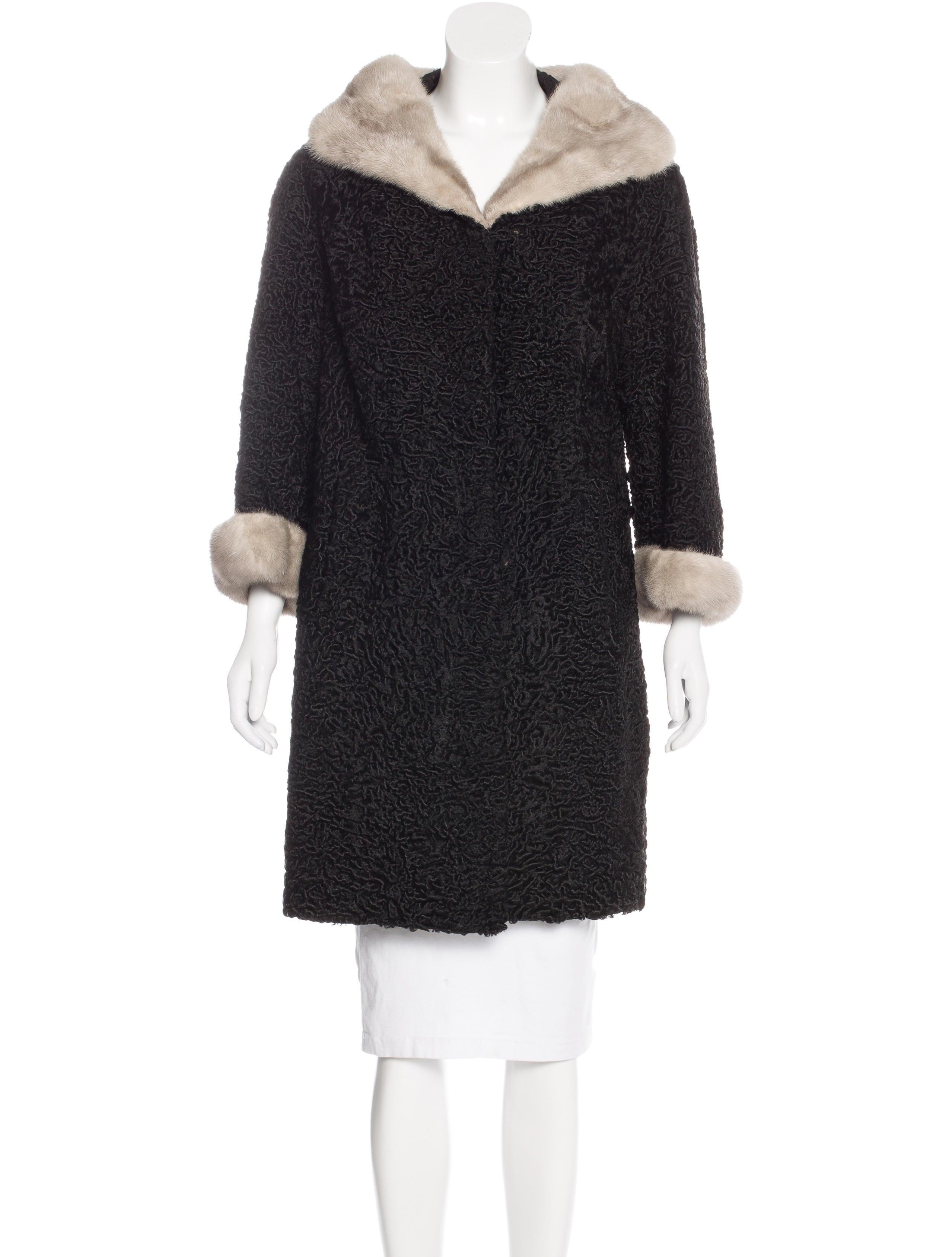 Fur Mink Amp Persian Lamb Fur Coat Clothing Fur21889