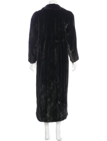 Fur Vintage Mink Fur Coat - Clothing - FUR22551 | The RealReal