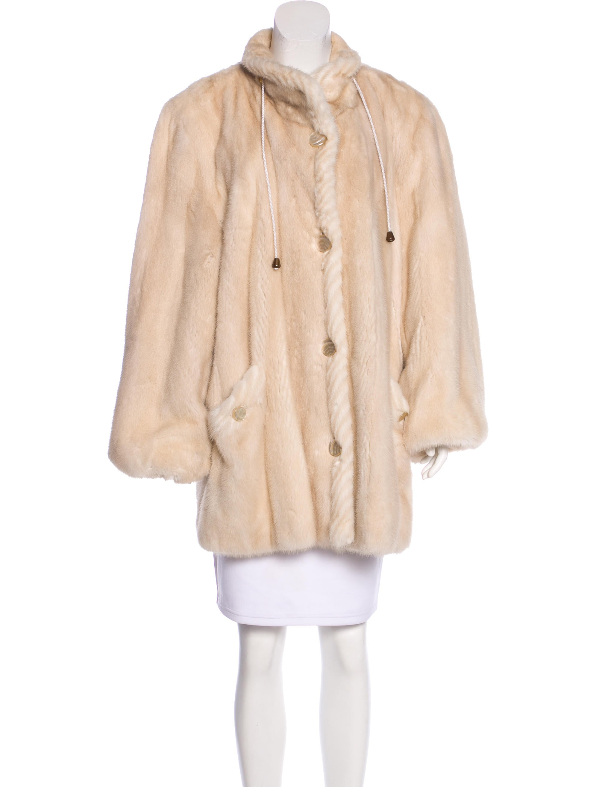 b22765f19 Short Mink Fur Coat - Clothing - FUR23135