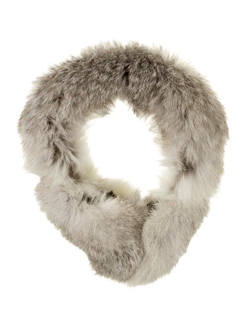 Fur Fur Earmuffs multicolor