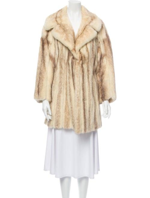 Fur Fur Jacket