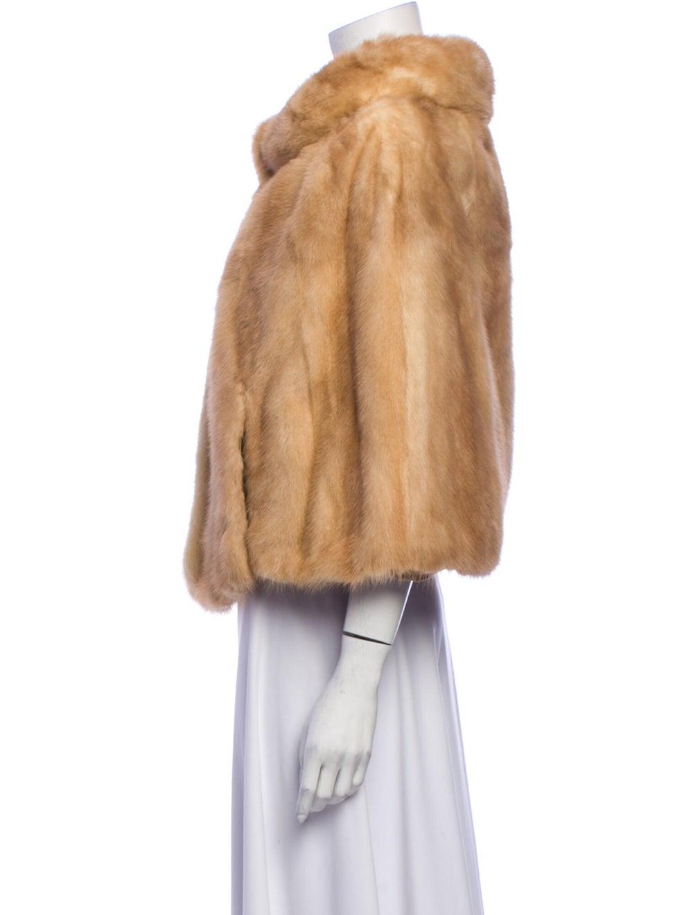 Fur Cape - image 2