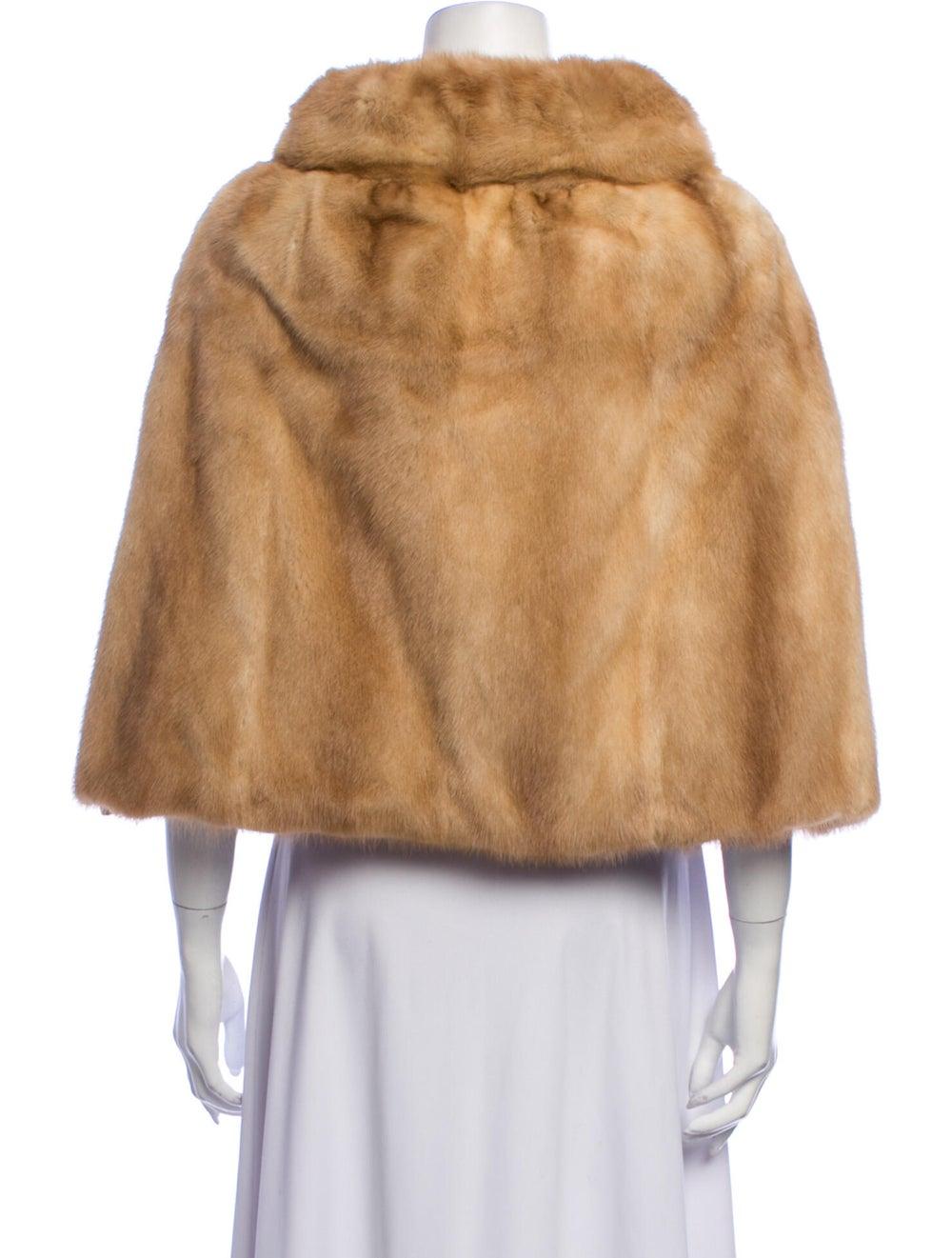 Fur Cape - image 3