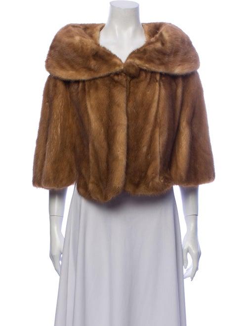 Fur Cape Brown