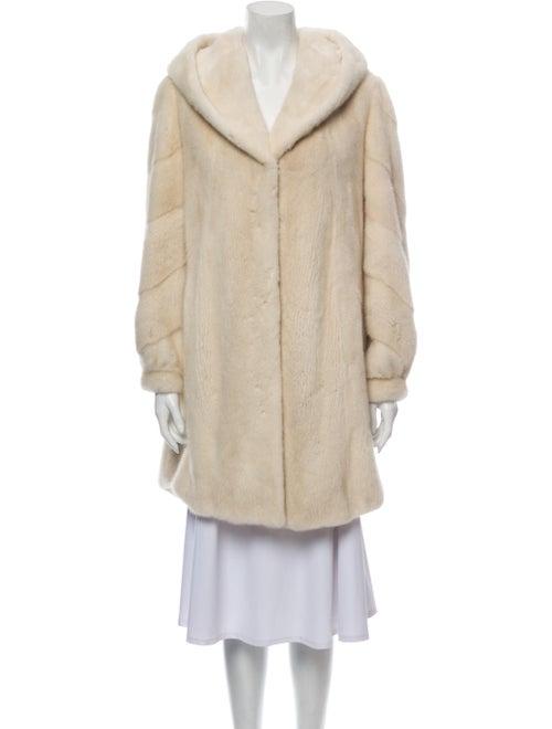 Fur Fur Coat