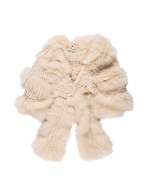 Fur Fur Stole