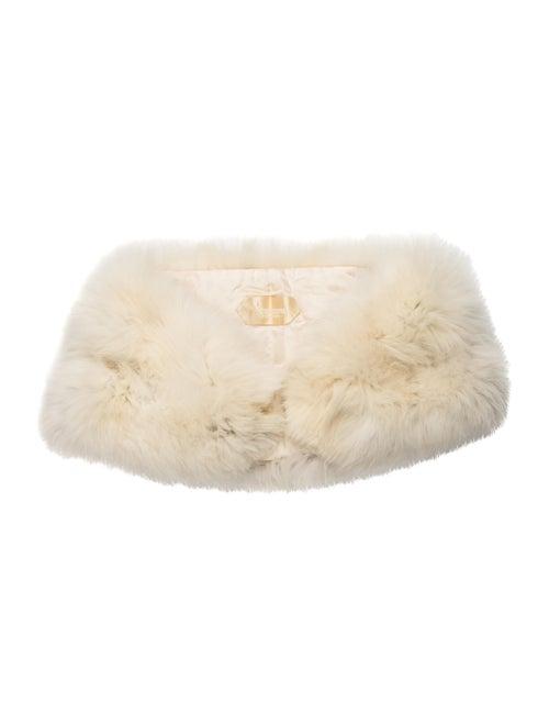 Fur Vintage Fur Stole