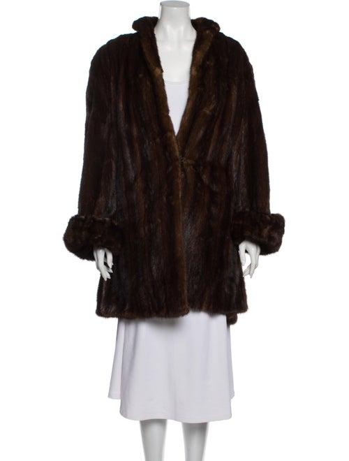 Fur Mink Fur Coat Fur Coat Mink
