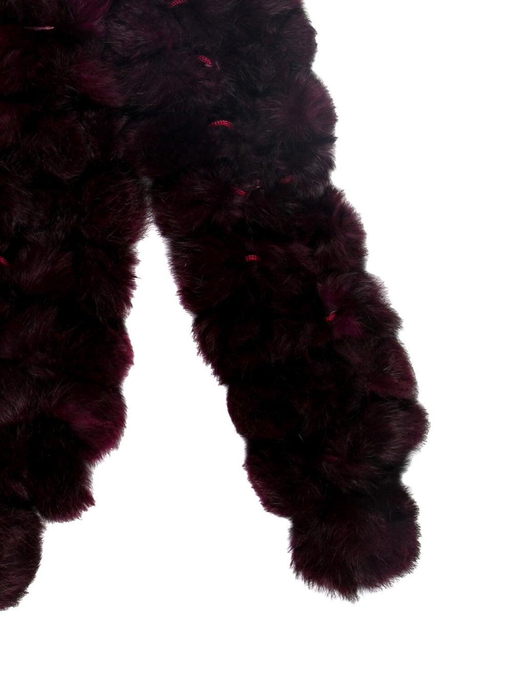 Fur Fur Stole - image 2