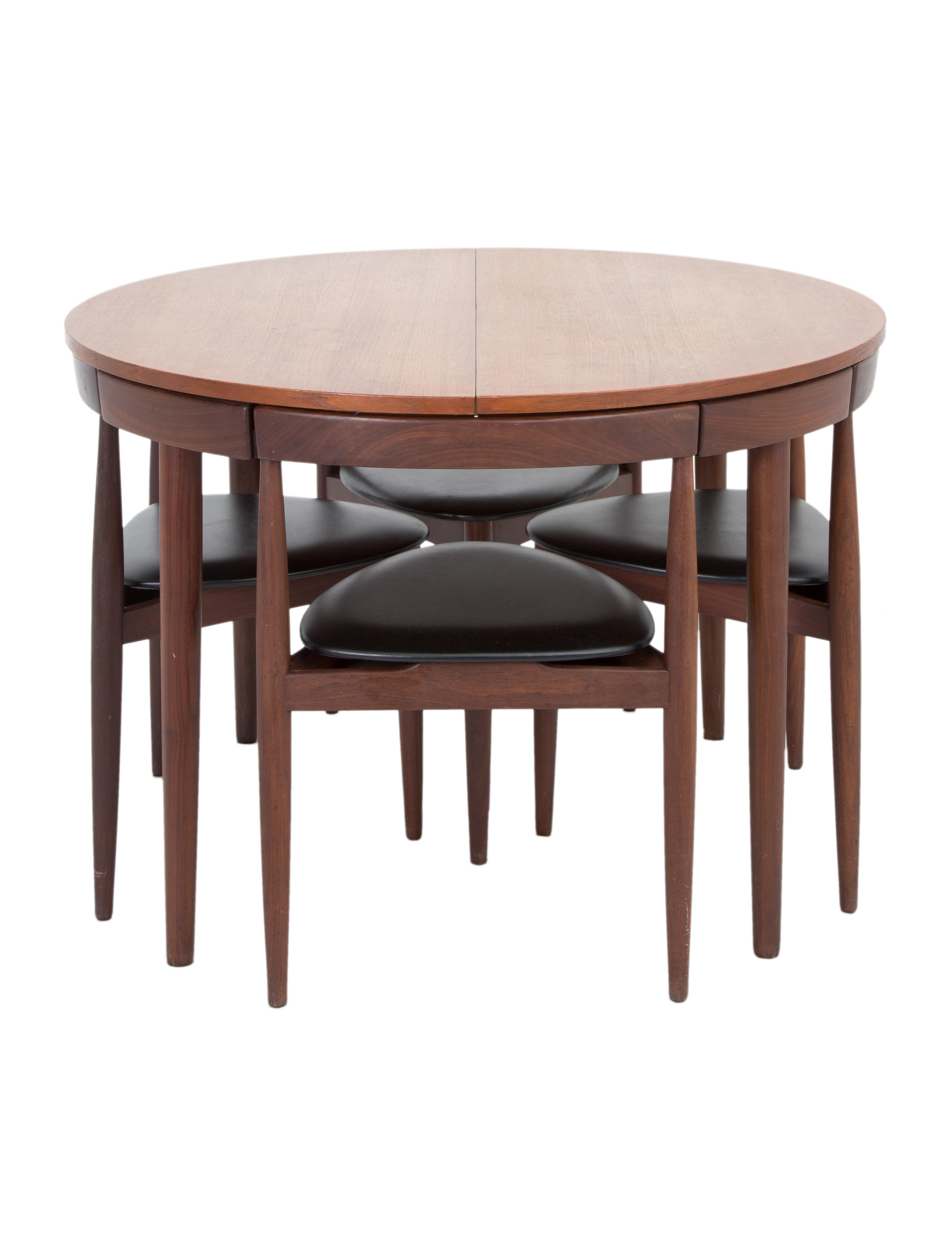 Hans Olsen Dining Table U0026 Chairs