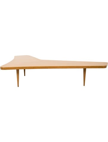 Harvey Probber Coffee Table