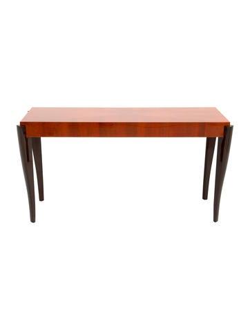 Dakota Jackson Eland Console Table
