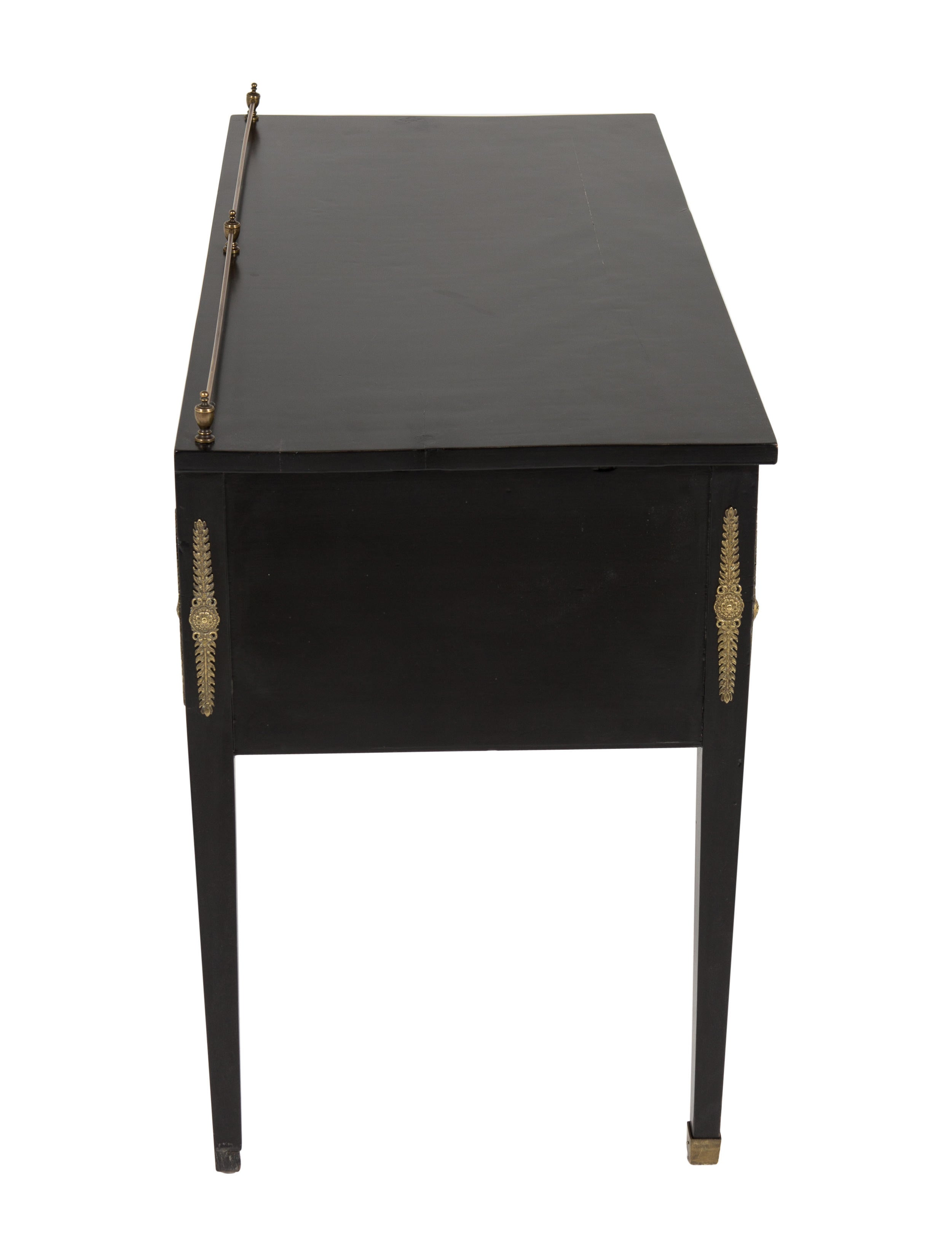 Regency Style Desk Furniture Furni20349 The Realreal
